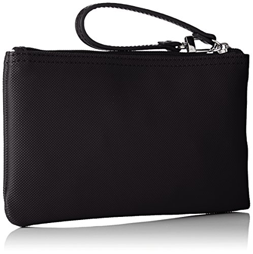 Black Nf2036po Bag Black Organisers Lacoste Women's aXqpR