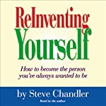ReInventing Yourself | Steve Chandler