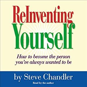 ReInventing Yourself Audiobook