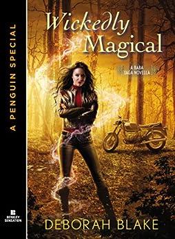 Wickedly Magical (Baba Yaga) by [Blake, Deborah]