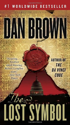dan brown the lost symbol pdf