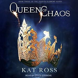 Queen of Chaos Audiobook