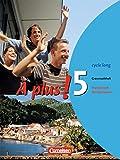 À plus! Ausgabe 2004. Band 5 (cycle long). Grammatikheft