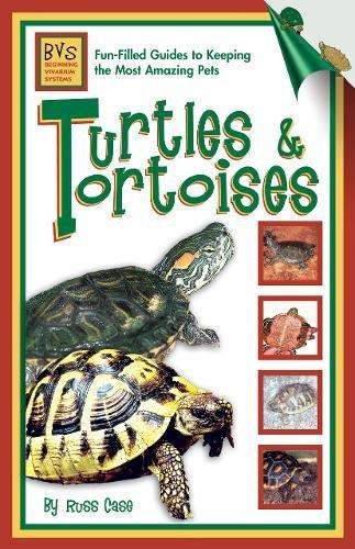 Popular Tortoises Book (Turtles & Tortoises (Beginning Vivarium Systems))