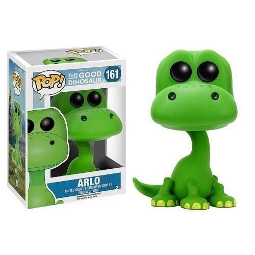 New Collection Funko POP Disney Good Dinosaur Arlo Action Figure 161 Brand New