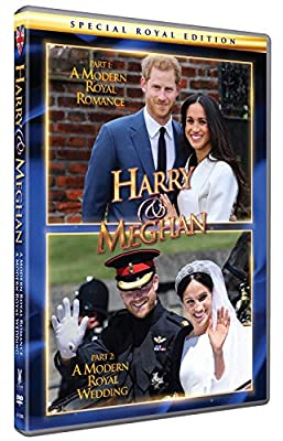 Harry & Meghan: A Modern Royal Romance and Wedding