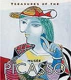 Treasures of the Musee Picasso, Paris (Tiny Folio)