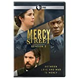 Image of Mercy Street: Season 2