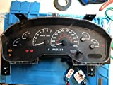 USED DASHBOARD INSTRUMENT CLUSTER 2002 FITS A