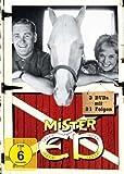 Mister ED: Das sprechende Pferd [Amaray mit 3 DVDs]