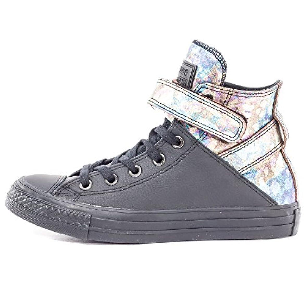Converse All Star Brea Donna Sneaker Nero
