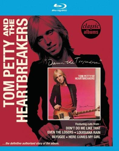 Tom Petty and the Heartbreakers: Damn the Torpedoes [Blu-ray] ()