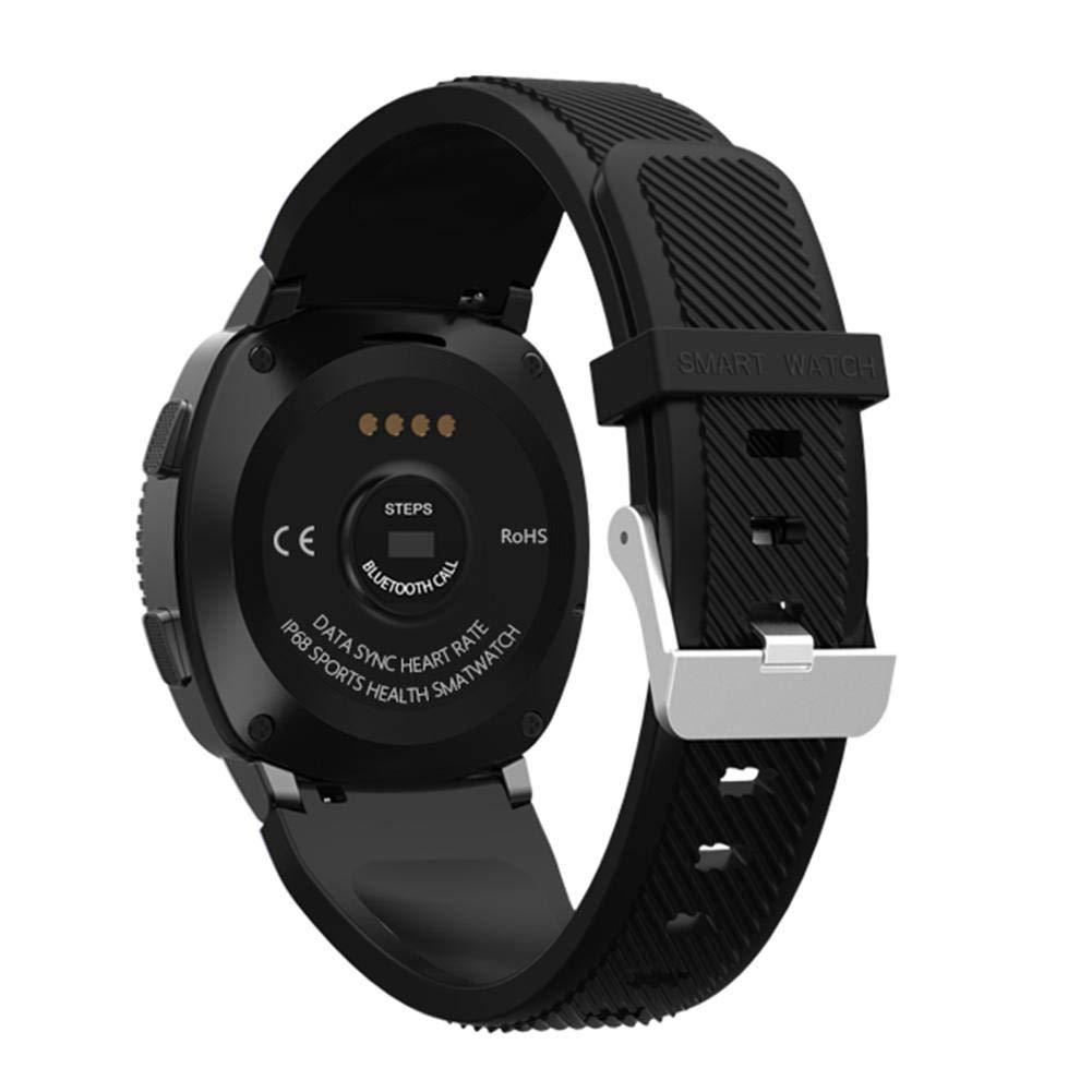 Auto Echo vovi para L2 Smartwatch con IP68 Agua Densidad Nadar ...