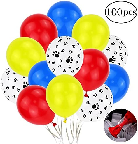 Holicolor 12inches Colorful Balloons Balloon product image