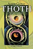 Crowley Thoth Tarot Deck