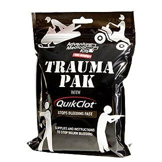 Adventure Medical Kits Trauma Pak w / QuikClot 25g sport (2-PACK)