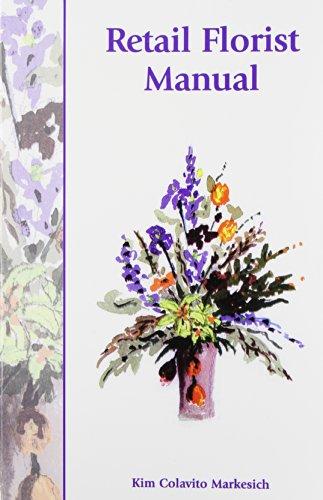(Retail Florist Manual )