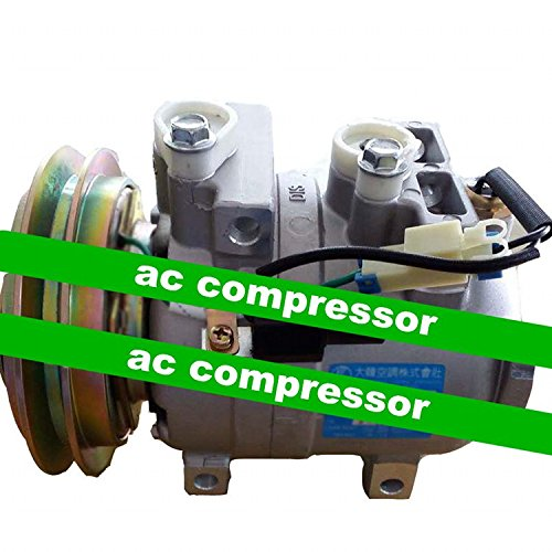 Car R225 - GOWE ac compressor For DKV14C ac compressor For Car Hyundai Excavator / R225-7 / HCC 1997-2009 A50000674001 11N6-90040 11N892040 50000674001
