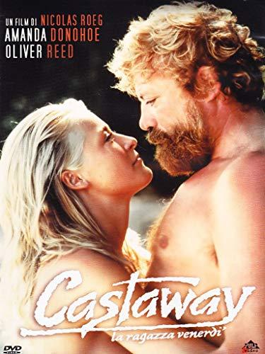 castaway - la ragazza venerdi' dvd Italian Import (Dvd Castaway)