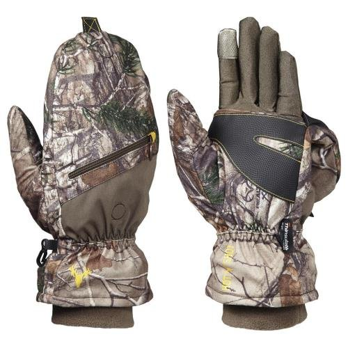 Hot Shot Huntsman Realtree X Large