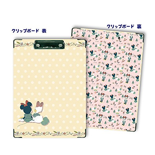 Beverly clipboard Minnie & Daisy CLB-003