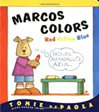 Marcus Colors, Tomie dePaola, 0399240101