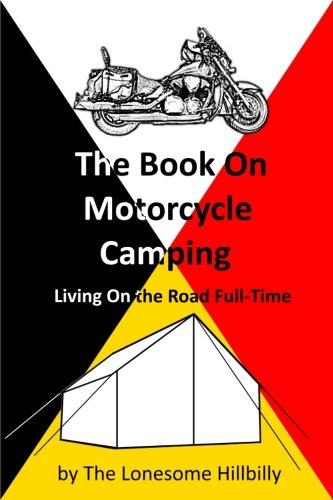 Motorcycle Camping - 6