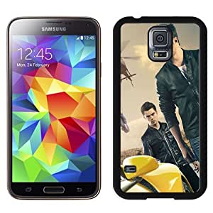 Need For Speed Durable High Quality Samsung Galaxy S5 Case