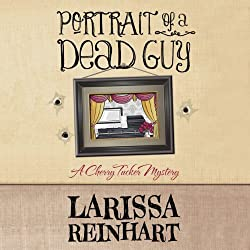 Portrait of a Dead Guy