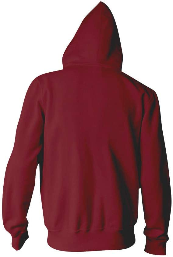 LAIDAN Joker 2019 Sweatshirt M/änner Cosplay Hoodie F/ür Joaquin Phoenix Kost/üm Rei/ßverschluss Jacke F/ür Halloween Outfit Anzug