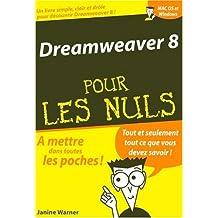 Dreamweavers 8