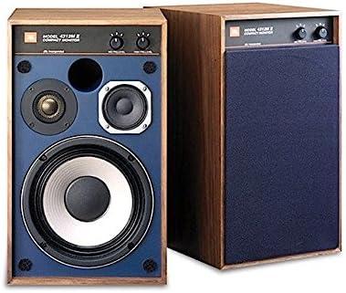 オーディオスピーカー JBL 4312M II 3ウェイ コンパクトモニター