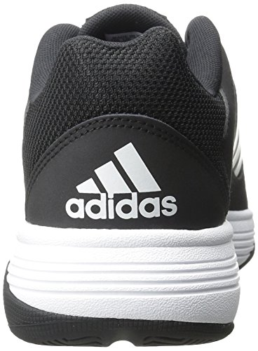 Zapato Adidas Performance Cloudfoam Ilation baloncesto, negro / blanco / blanco, 6,5 M con nosotros Black/White/White
