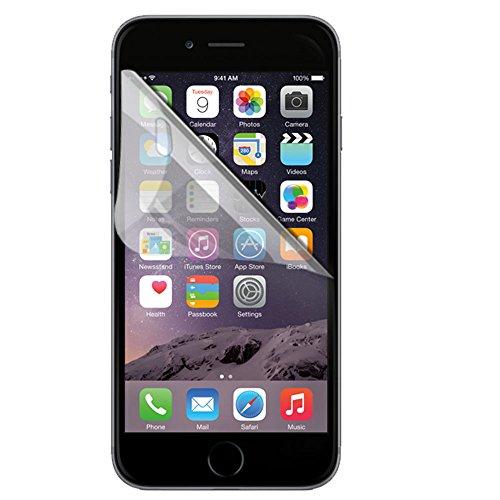 Accessory Master- Pacco di 6 Pellicole Proteggi Schermo per Apple iPhone 6