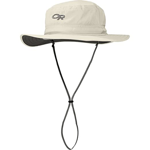 e75ba63bab324c Amazon.com : Outdoor Research Helios Sun Hat : Clothing
