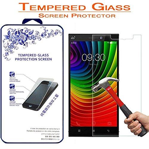 Tempered Glass Screen Protector for Lenovo Vibe Z2 Pro K920 - 4