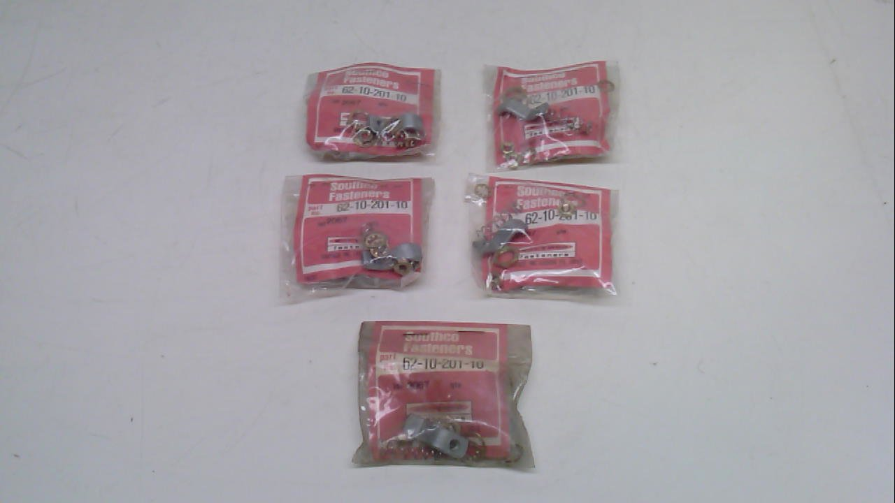 Southco 62-10-201-10 - Pack Of 5 - Lift And Turn Compression Latch 62-10-201-10 - Pack Of 5 -