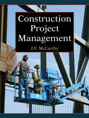 Construction Project Management   A Managerial Approach