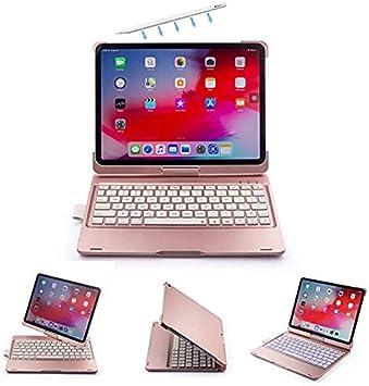 Funda para Teclado iPad Pro 11: Amazon.es: Electrónica