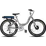 Product icon of Prodeco Tech 2016 Stride 300 Folding E-Bike