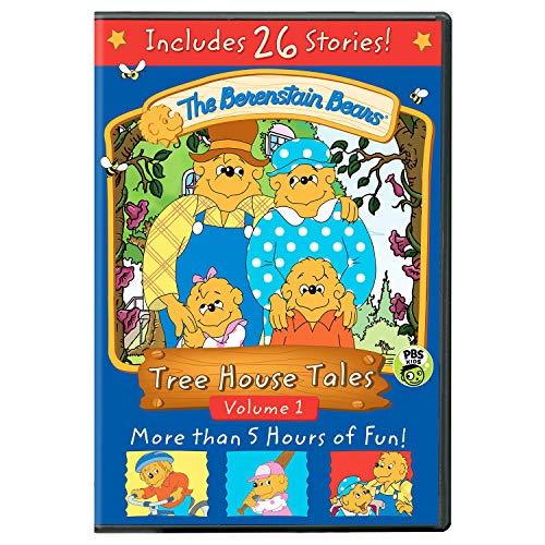 the bear dvd - 4