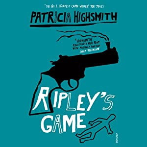 Ripley's Game Audiobook