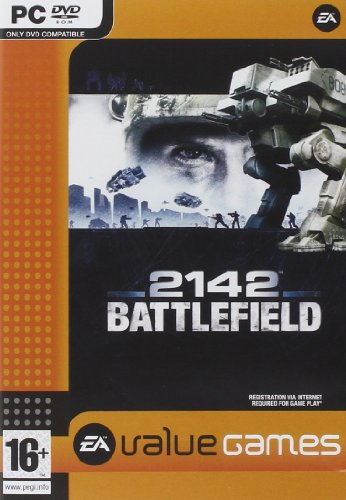 Ea Games Battlefield 2142 - 2