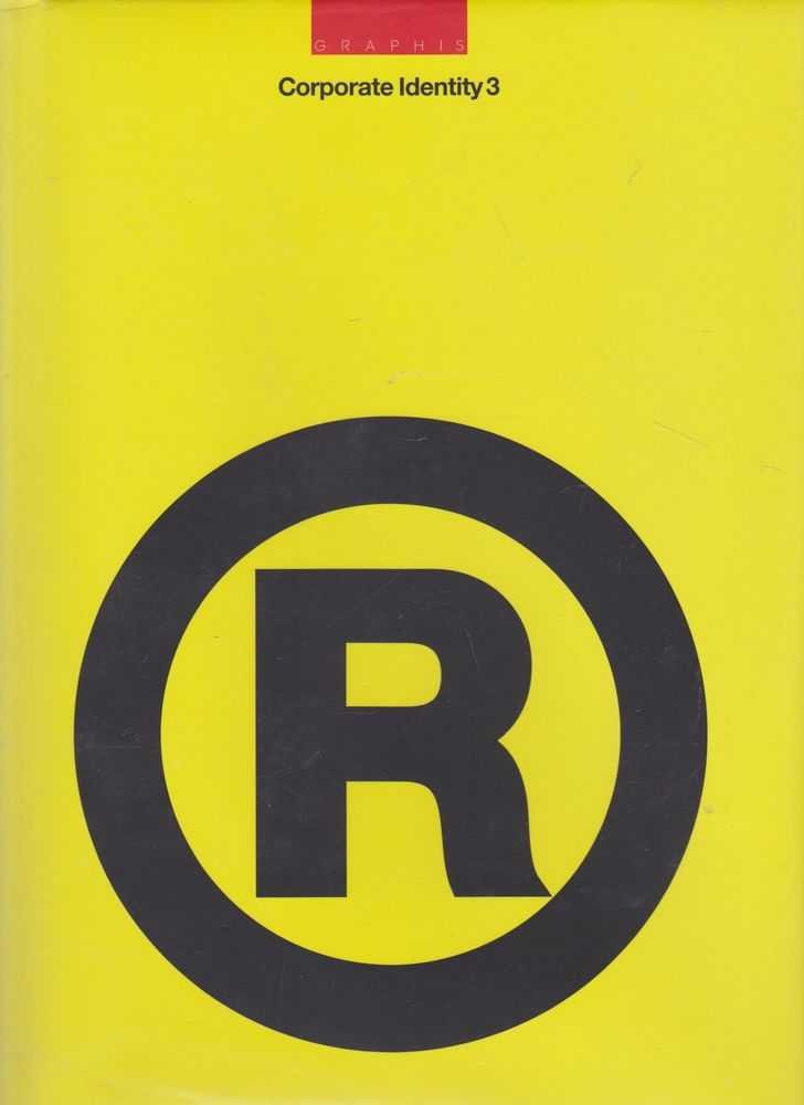 Graphis Corporate Identity, Vol.3 : Graphis Corporate Identity.3