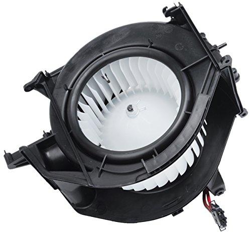 - TOPAZ 4F0820020A A/C HVAC Fan Heater Blower Motor Assembly for Audi A6 Quattro 2005-2011