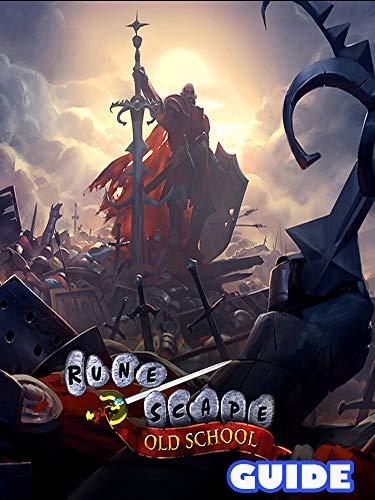 Amazon com: Old School RuneScape Beginner's Guide: Complete