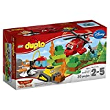 LEGO DUPLO Planes Fire and Rescue Team 10538 Building Toy