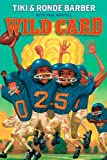 img - for Wild Card (Barber Game Time Books) book / textbook / text book