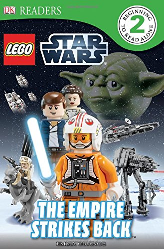 L2: LEGO SW: Empire Strikes Back