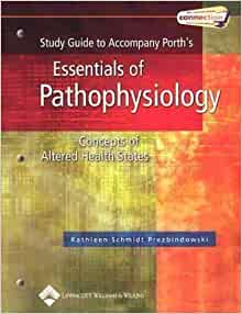 pathophysiology concepts of altered health states pdf